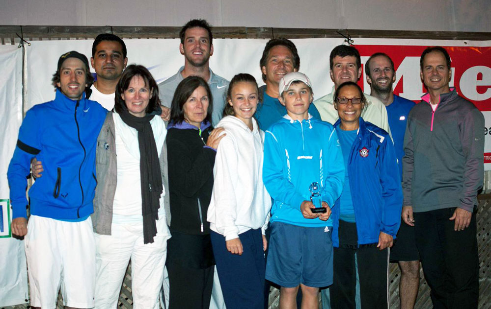 swansea B1 team, Rexall Centre, 2014